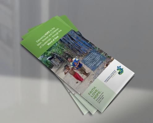 Brochure (Cover) - MCYEP